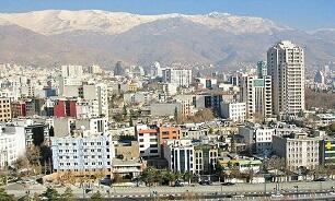 جدول/ قیمت آپارتمان در منطقه مهرآباد چقدر است؟