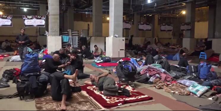 چرا ساخت صحن حضرت زینب(س) را به ایرانیها دادند؟