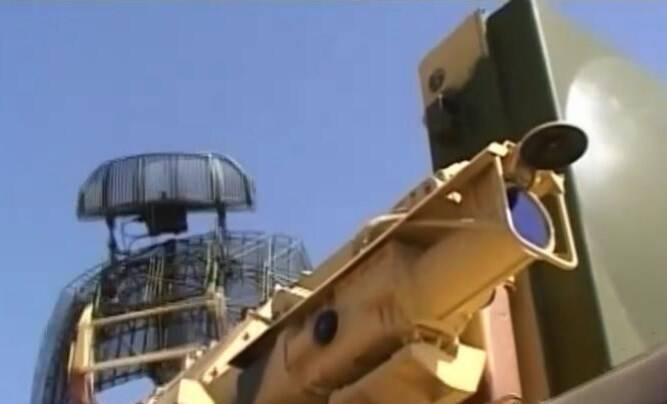آیا سپاه «تور ام-۲» ایرانی را میسازد؟