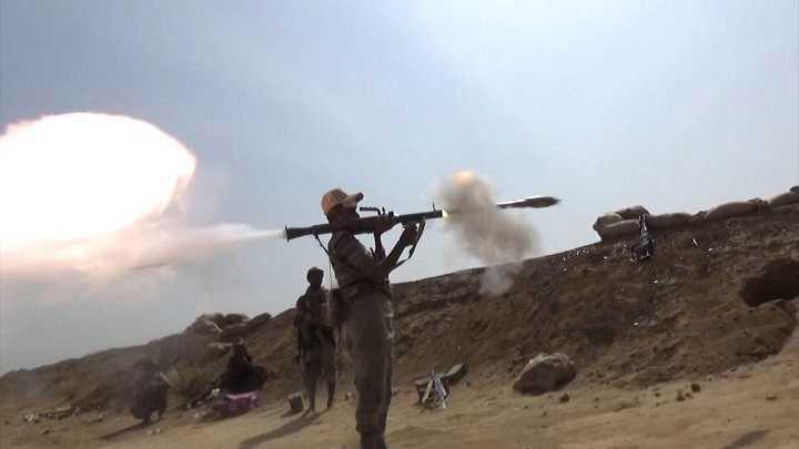 جدیدترین تحولات میدانی استان الجوف یمن