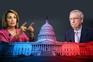 رهبران کنگره آمریکا عقب نشینی نیروها از سوریه را محکوم کردند