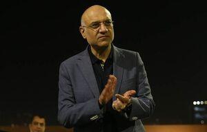 آقای فتحی! به احترام رفاقتمان استعفا بده!
