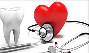 «دندان» با بیماریهای قلبی چه ارتباطی دارد؟