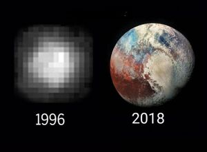 ۲۵۰ سال دیگر بشر شاهد چه تصاویری از جهان خواهد بود؟! +عکس