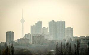 فردا هم هوای تهران آلوده است