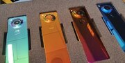بلندترین گوشی دنیا تولید میشود
