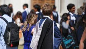 افزایش ۳۶ درصدی بردگی جنسی دانشجویان انگلیس