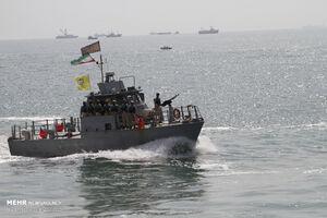فیلم/ اهداف رزمایش مشترک ایران، چین و روسیه