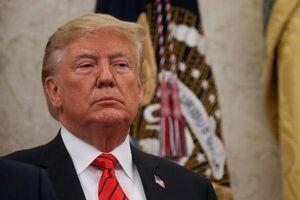 درخواست عجیب ترامپ درباره «رضا ضراب»