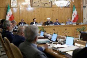 دستور رئیس جمهور برای حل معضل بوی نامطبوع اتوبان تهران-قم
