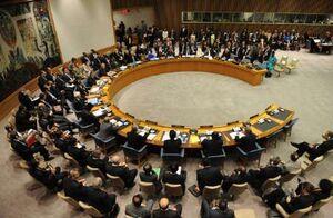 ترکیه آغاز عملیات در سوریه را به شورای امنیت اطلاع داد