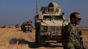 اخبار حمله ترکیه؛ کردها با حملات خمپارهای پاسخ دادند