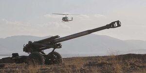 دستاورد مهم رزمایش غیر مترقبه نیروی زمینی ارتش