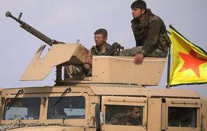 ۱۷ زخمی در حمله خمپارهای به خاک ترکیه