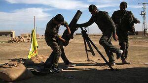 نخستین تلفات ترکیه در عملیات چشمه صلح