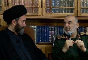 واکنش فرمانده کل سپاه به عقبنشینی دشمن از سوریه