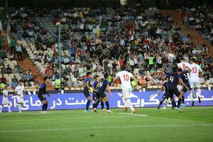 واکنش ESPN به پیروزی پرگل ایران