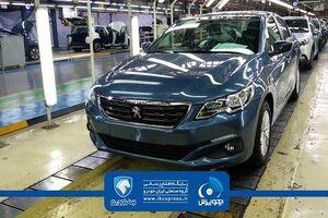 ۳۰۱ ، بهترین هم کلاسی بازار خودروی ایران