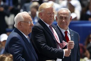 نیویورک تایمز: بدعهدی آمریکا؛ زنگ خطری برای اسرائیل!