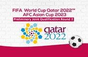 نتایج و جدول ۸ گروه انتخابی جام جهانی در آسیا