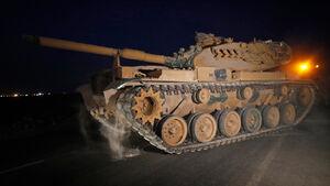 روسیه عامل حمله ترکیه به سوریه را معرفی کرد