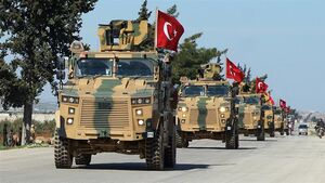 مخالفان ترکیه میتوانند مانع حملات به سوریه شوند؟