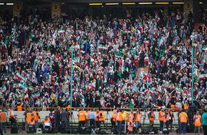 فیلم/ شرط باز شدن درب استادیومهای ایران