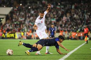 تکرار ناکامی فوتبال ایران پس از ۶ سال