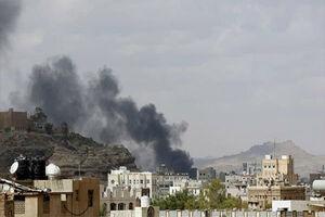 حملات گسترده سعودیها به «صعده» یمن