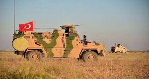 کشته شدن ۸ غیر نظامی در حملات ترکیه به سوریه