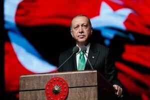 اردوغان: هدف تظاهرات عراق ایجاد شکاف در جهان اسلام است