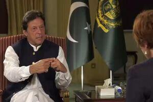 حمایت پاکستان از حملات ترکیه به سوریه