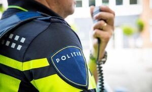 پلیس هلند