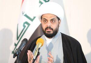 هشدار جنبش عصائب درباره تهدید امنیت ملی عراق