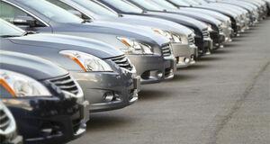 ۶۰ درصد واردات قطعات خودرو دست ۵ یا ۶ نفر است