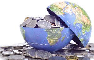 اقتصاد جهان نمایه
