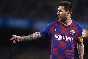 بارسلونا قرارداد مسی را مادامالعمر میکند؟