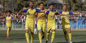 تیم 2 میلیارد تومانی حریف استقلال در جام حذفی