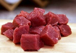 واسطهها سدی در برابر ارزانی گوشت!