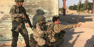 اخبار ضد و نقیض از تسلط کردهای سوری بر «راس العین»/ درگیریها ادامه دارد