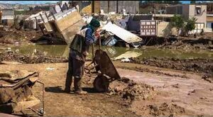 وضعیت زندگی در سه استان سیلزده پس از ۶ ماه