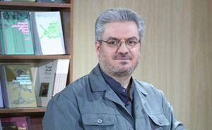 سیدغلامرضا حسینی