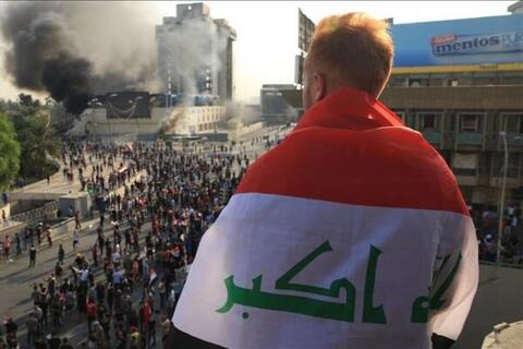 كميته،بشر،حقوق،عراق،عبدالمهدي،ناآرامي،بغداد