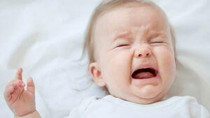 تکان شدید سلامت نوزاد را تهدید میکند