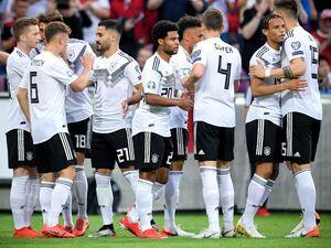 برتری آلمان، تساوی کرواسی و صعود لهستان