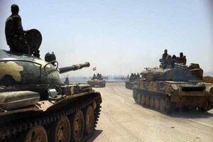 آنکارا: با حمایت دنیا یا بدون آن، به عملیات در سوریه ادامه میدهیم