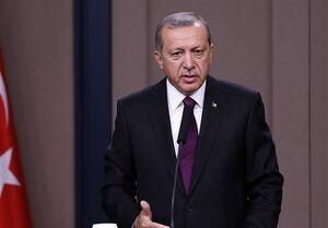 سخنان تحقیرآمیز اردوغان در مورد اتحادیه عرب