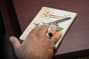 نقد کتاب قربانی طهران - پرژن دژن