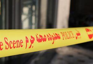 شناسایی هویت جسد سوخته با یک موبایل +عکس
