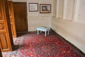 عکس/ خانه تاریخی امام خمینی(ره) در نجف